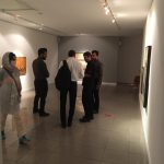 Group Painting Ehibition